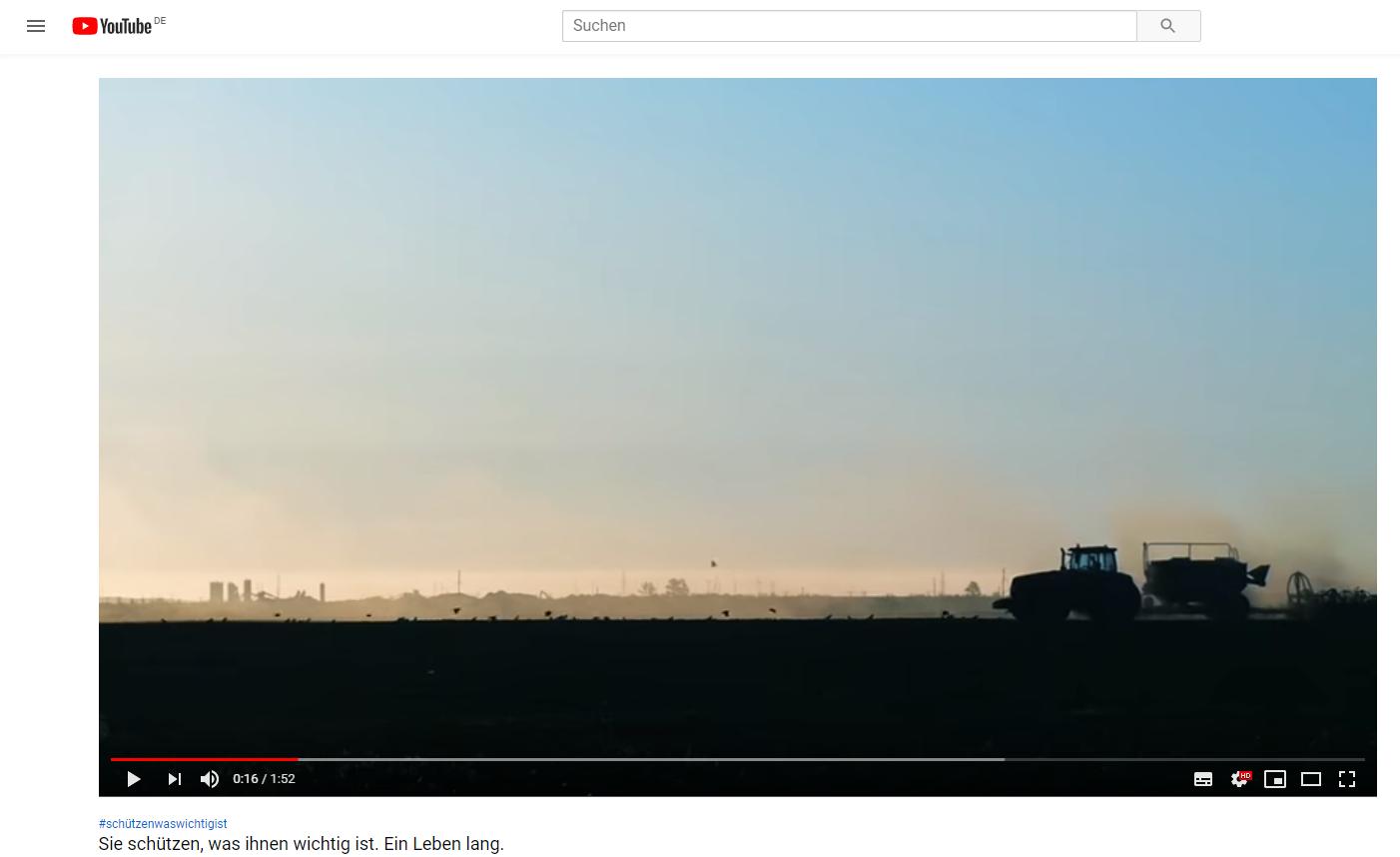 Landwirte – Helden unserer Zeit