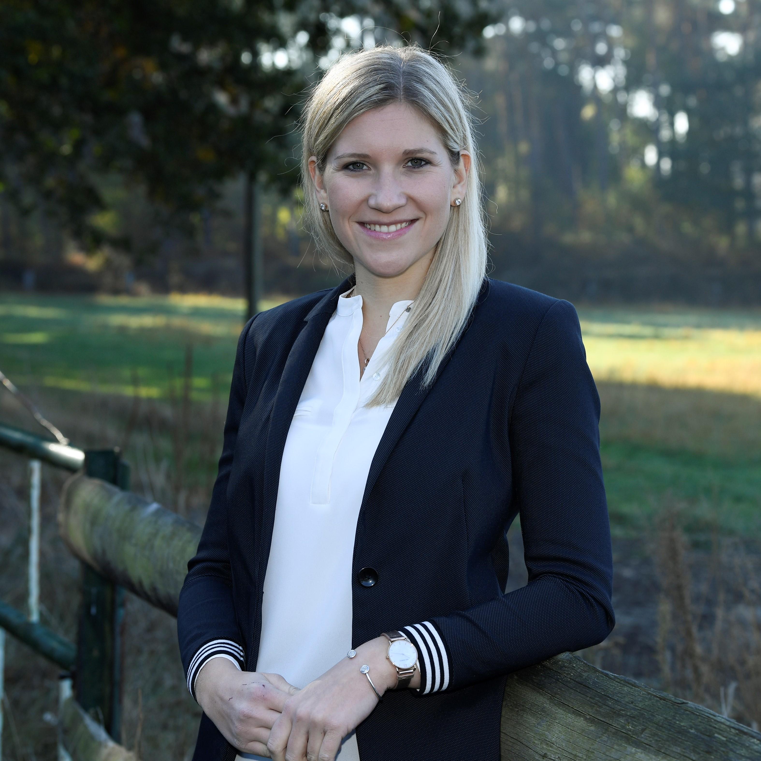Franzis Welt: Frauen in der Landwirtschaft